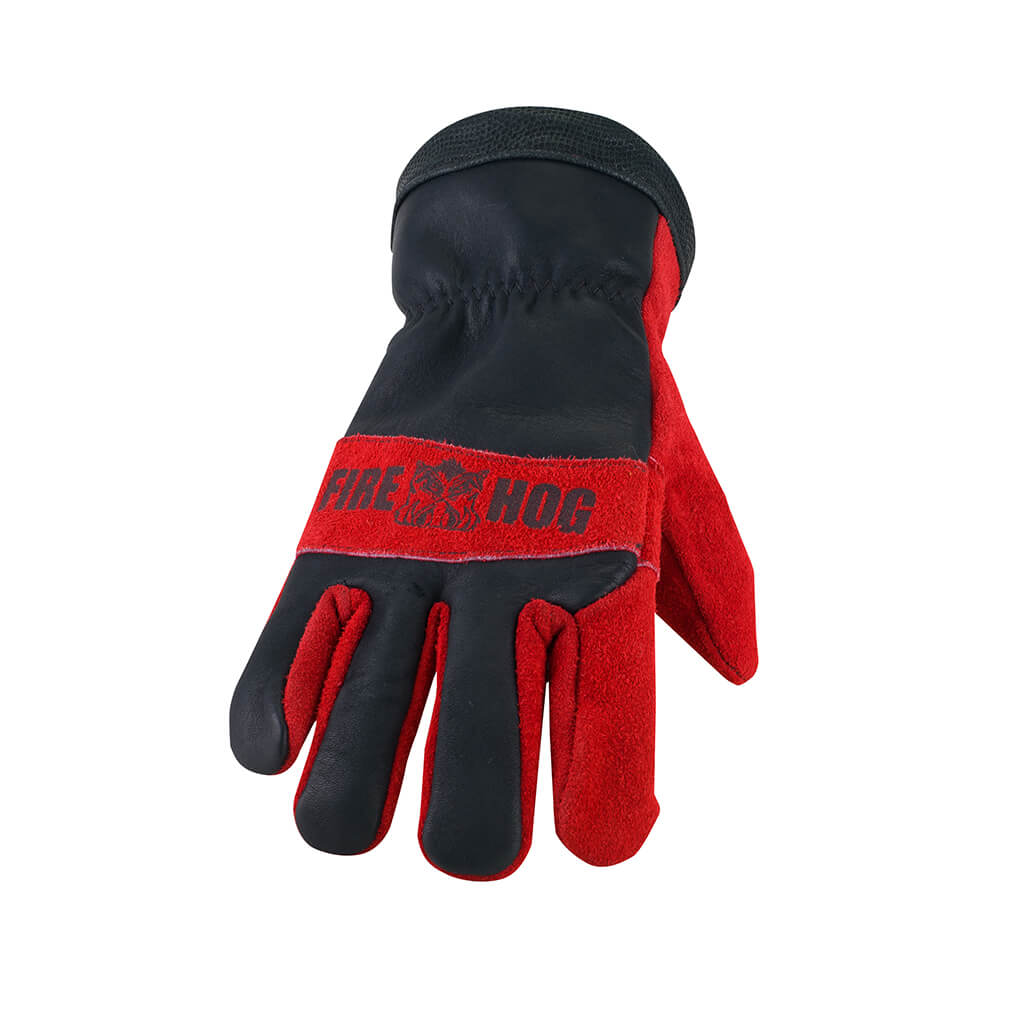 Veridian Fire Hog Leather Glove